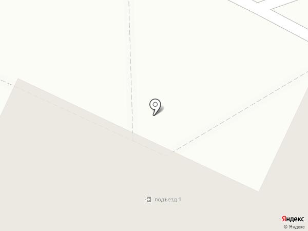 Служба Единого Заказа, Благоустройства и Дорожного Хозяйства, МБУ на карте Видного