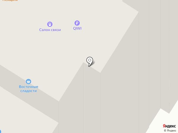 Магазин колготок на карте Мытищ