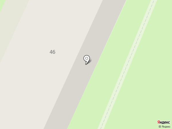 РЭП на карте Мытищ