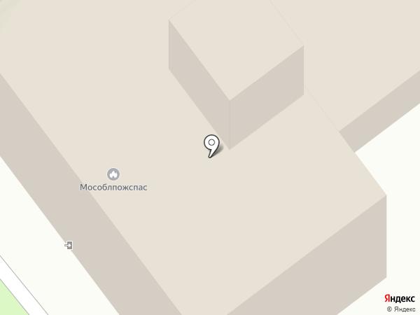 МеталлСтрой на карте Видного