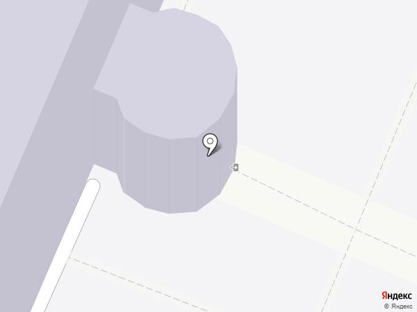 Естественно-экологический институт на карте Мытищ