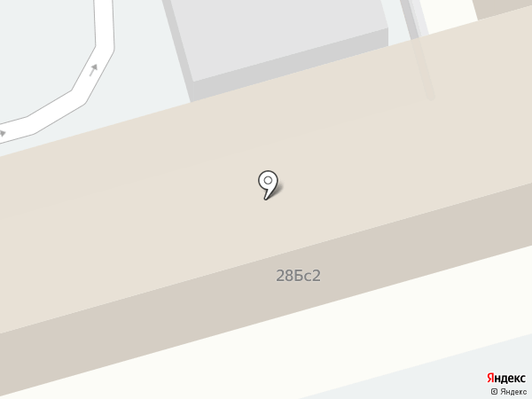 Autoger на карте Москвы