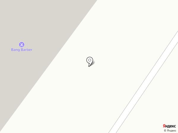 Супермаркет на карте Видного