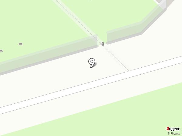 Чистосвет на карте Москвы