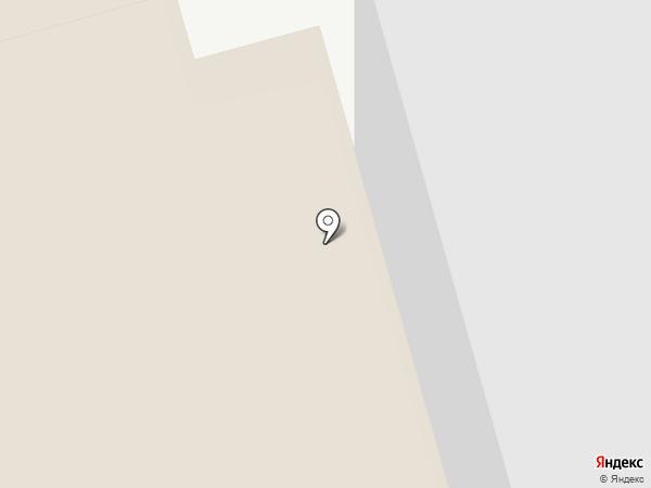 Мастер центр на карте Москвы