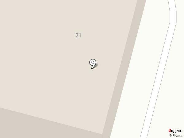SПБ на карте Москвы