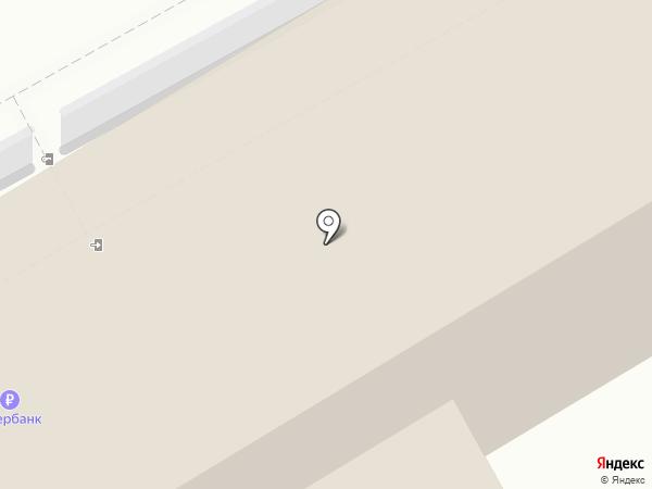 Платежный терминал, Сбербанк, ПАО на карте Видного