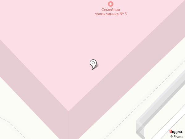 Суши Шоп на карте Мытищ