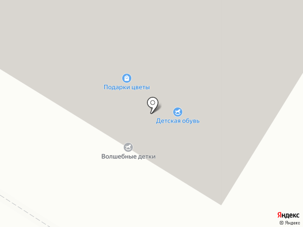 Девайс на карте Мытищ