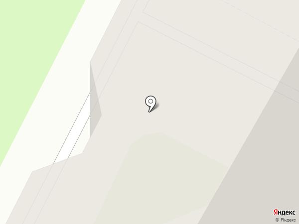 Жилищник района Печатники, ГБУ на карте Москвы