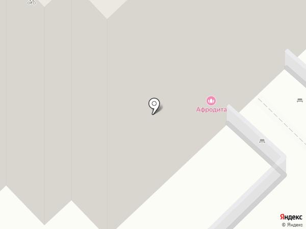 Технополис на карте Мытищ