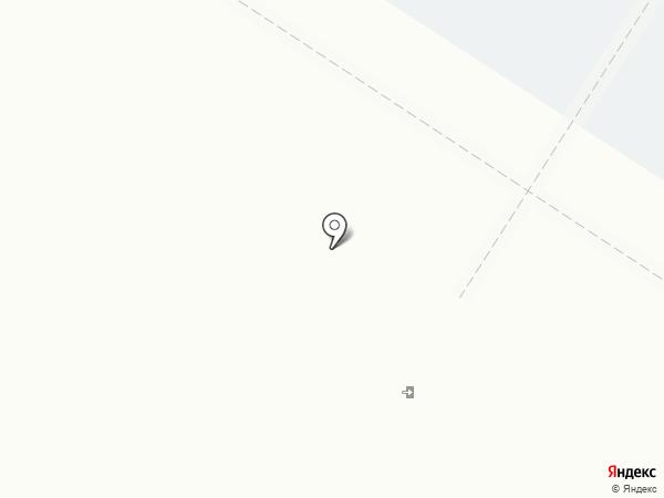 ЭкоСтиль на карте Москвы