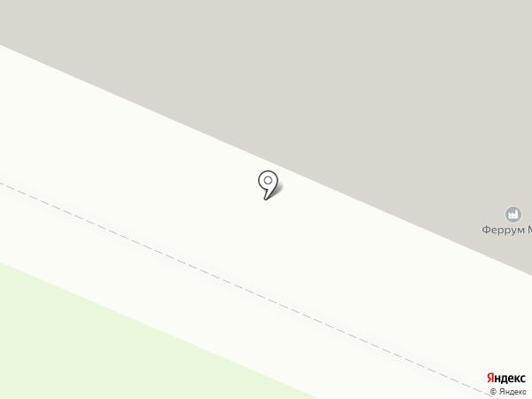 Join I.T. на карте Мытищ