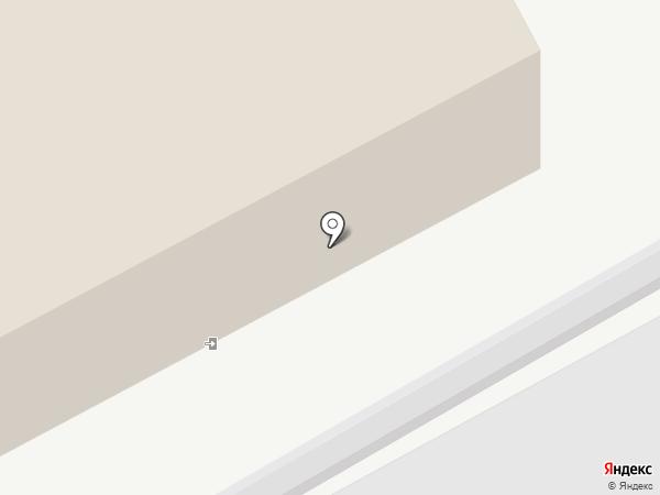 Детобувь на карте Москвы