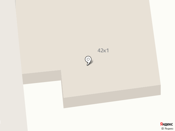 Лэндер на карте Мытищ