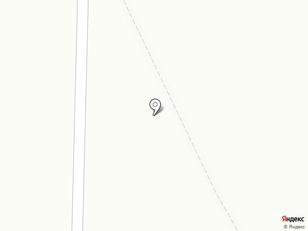 Завидное на карте Видного
