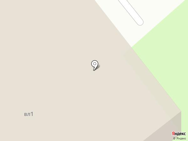 Учебно-спортивный подготовительный центр, НОУ на карте Видного