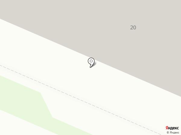 Мытищинская районная библиотека на карте Мытищ
