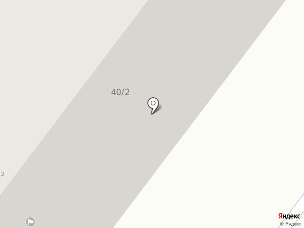 Наш Дом, ТСЖ на карте Мытищ