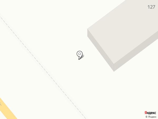 Магазин тандыров на карте Новороссийска