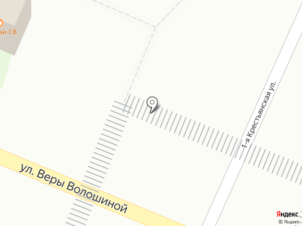 Магазин фруктов и овощей на карте Мытищ