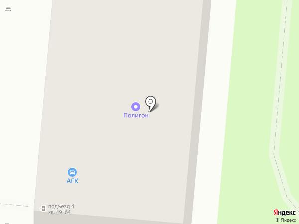 МейТан на карте Мытищ
