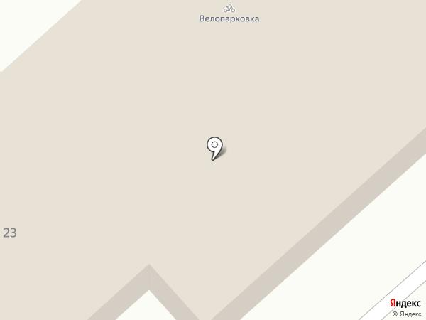 Элекснет на карте Мытищ