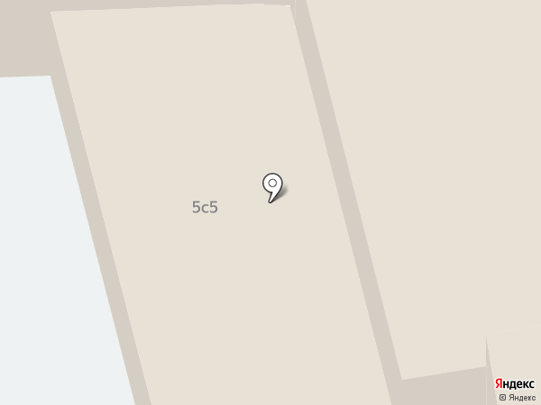 Перекресток Экспресс на карте Москвы