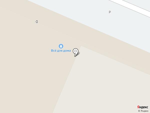 Магазин женского белья на карте Мытищ