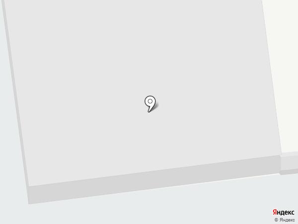 Владимир на карте Москвы