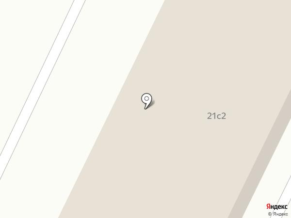 АкваДор на карте Мытищ