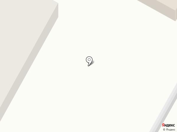 Земляк на карте Павловского