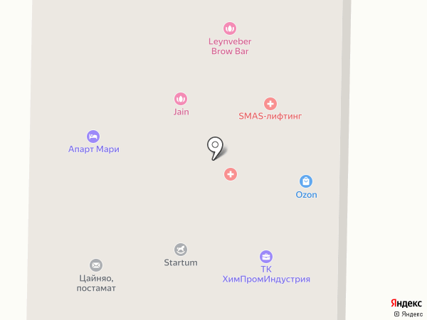 Frida на карте Видного