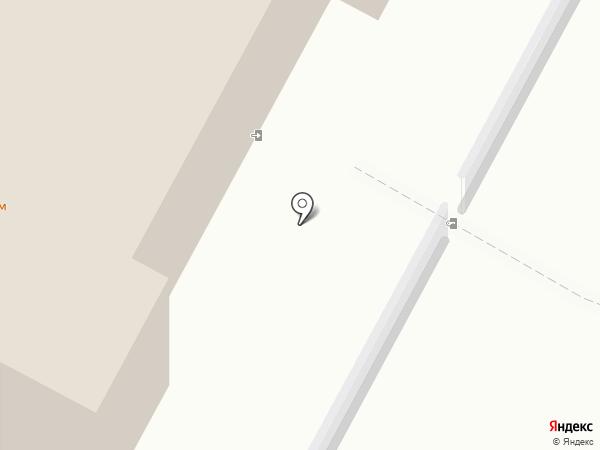Qiwi на карте Павловского