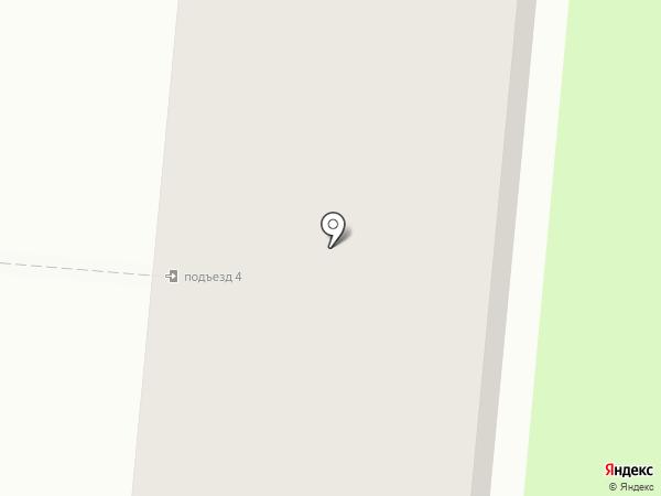 Демилед на карте Мытищ