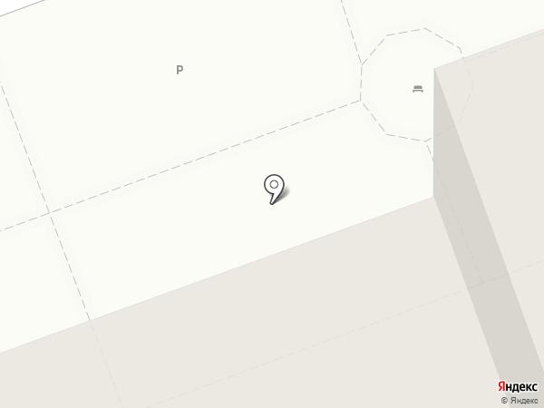 Континент обувь на карте Москвы