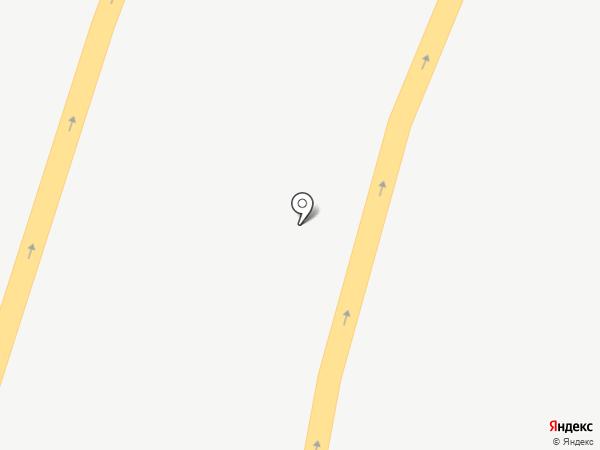 Кволити Моторс на карте Москвы