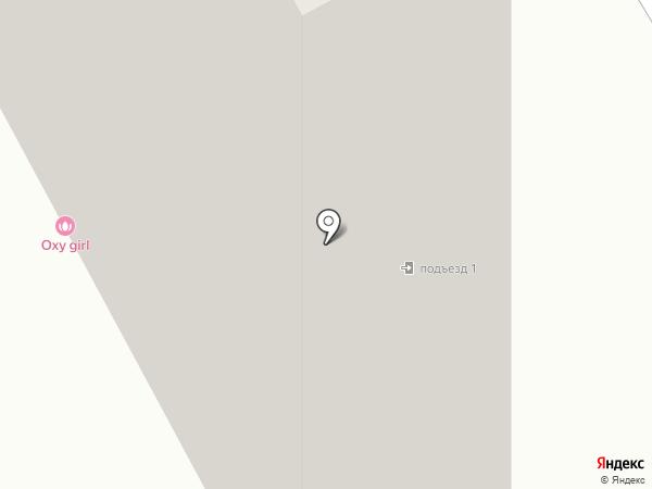 Черная Beer`ka на карте Видного