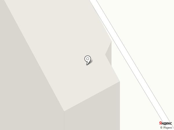 Лор центр на карте Видного