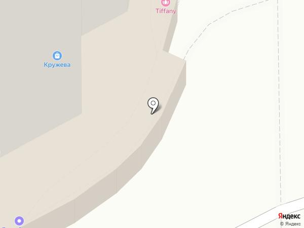 Алекса на карте Видного