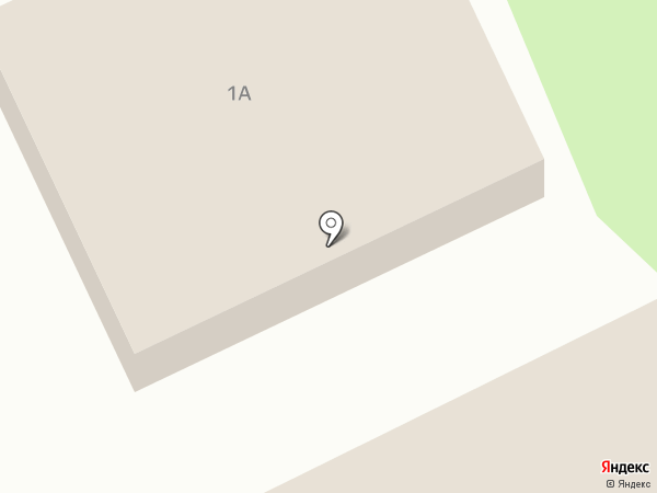 AutoMagic на карте Домодедово