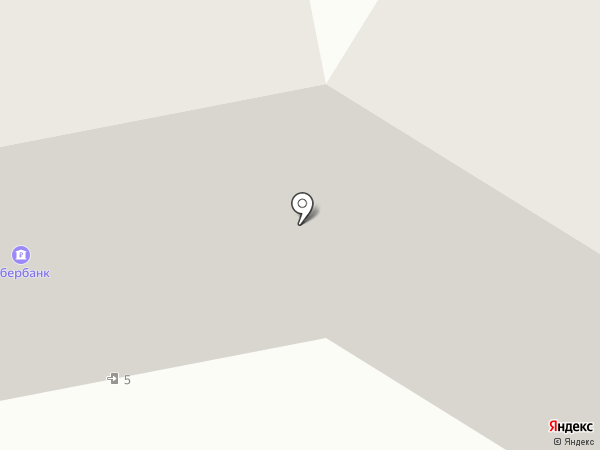 МаркА на карте Новороссийска