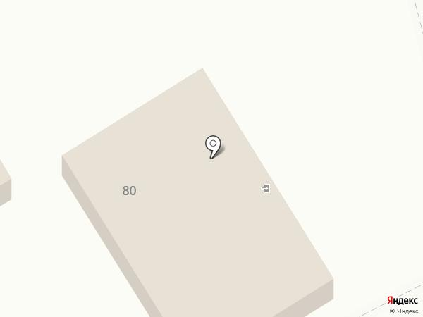EXIST.RU на карте Новороссийска