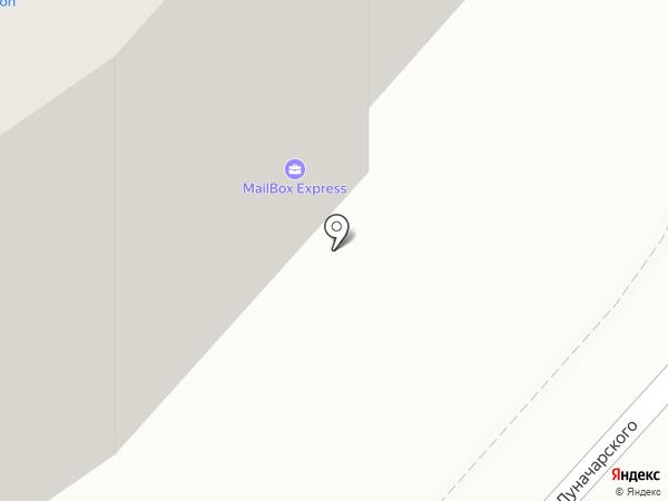 Почта Банк, ПАО на карте Мытищ