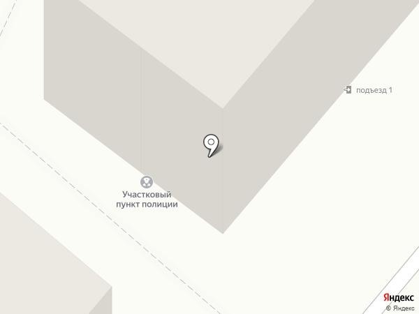 Совет ветеранов УВД по Мытищинскому муниципальному району на карте Мытищ