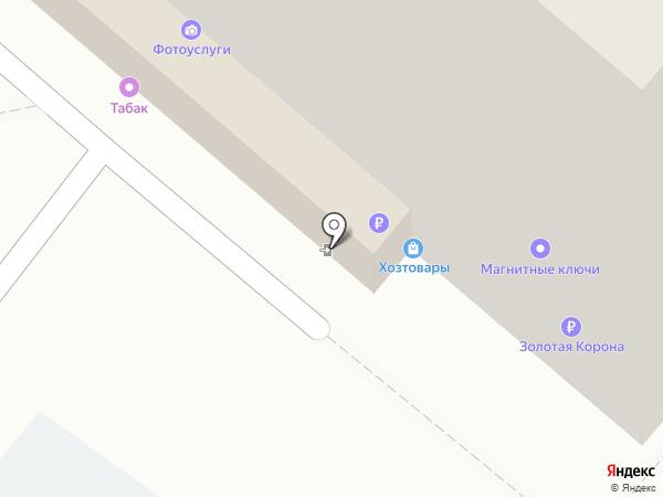 Ветеран-фарма на карте Мытищ