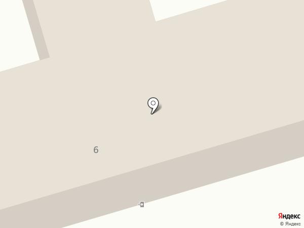 Семь Пядей на карте Москвы
