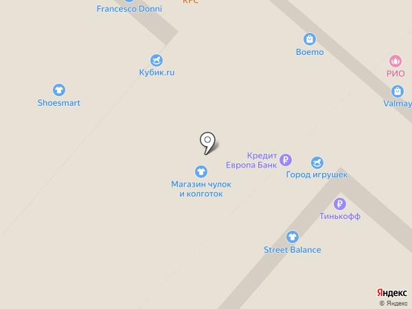 Glamourki на карте Мытищ