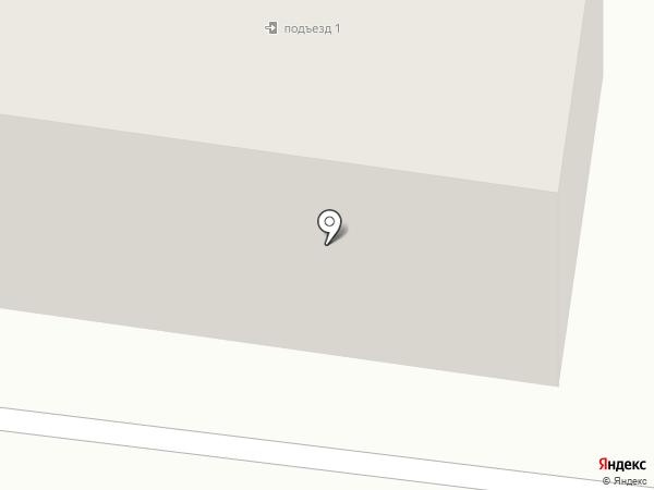 Видновская станция скорой медицинской помощи, ГБУЗ на карте Видного