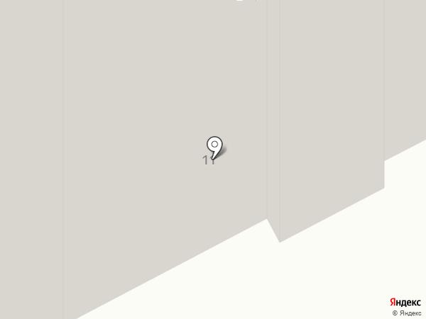 Эко Видное на карте Видного